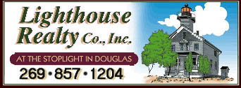 Lighthouse Realty Company Saugatuck Michigan